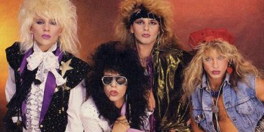 POISON 'We Get Judged By What We Looked Like And Sounded Like On An Album That Happened 32 Years Ago'