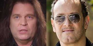 CRAIG GOLDY Says VIVIAN CAMPBELL's LAST IN LINE Is 'Nowhere Near' First Three DIO Albums