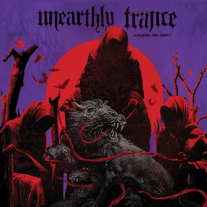 Unearthly Trance Interview With The Zach Moonshine Show 2017