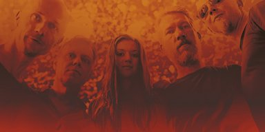 """BLACK SPACE RIDERS Release Official Video for """"Leaves of Life (Falling Down)"""""""