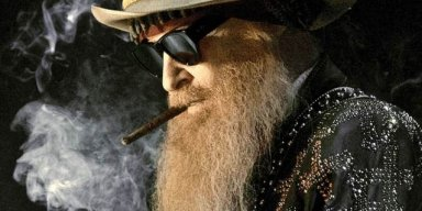 ZZ TOP Guitarist/Vocalist BILLY F GIBBONS To Release 'The Big Bad Blues' Solo Album In September