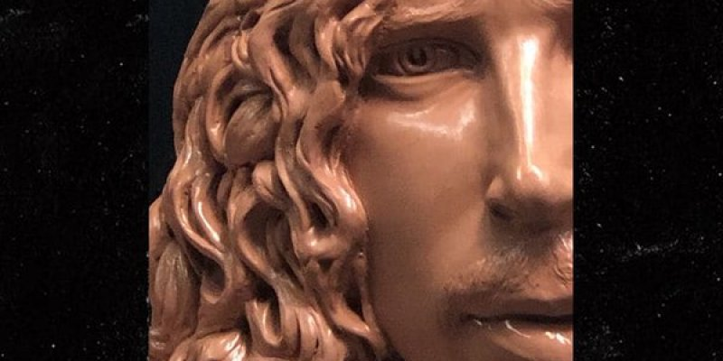 See First Photos Of CHRIS CORNELL Statue