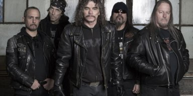 OVERKILL Drummer Confirms The 'Battle Of The Titans' Tour Report Was A Hoax
