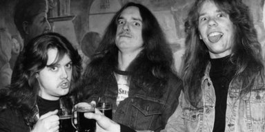 Original METALLICA Bassist RON MCGOVNEY: The Moment I Realized JAMES And LARS Were Going To Replace Me With CLIFF BURTON