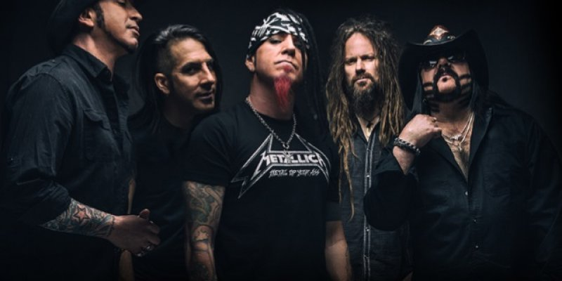 Surviving HELLYEAH Members Shoot Down New Drummer Claim