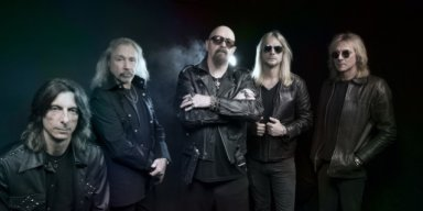 JUDAS PRIEST: 'No Surrender' Video Released