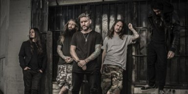 Watch Suicide Silence Perform New Song Live With Darkest Hour Guitarist