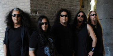 TESTAMENT Frontman Hopes To Begin Recording New Album In January
