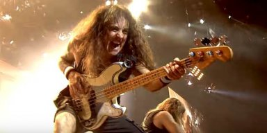 IRON MAIDEN's STEVE HARRIS: 'I'm Pretty Damn Sure We Will Do Another Album'