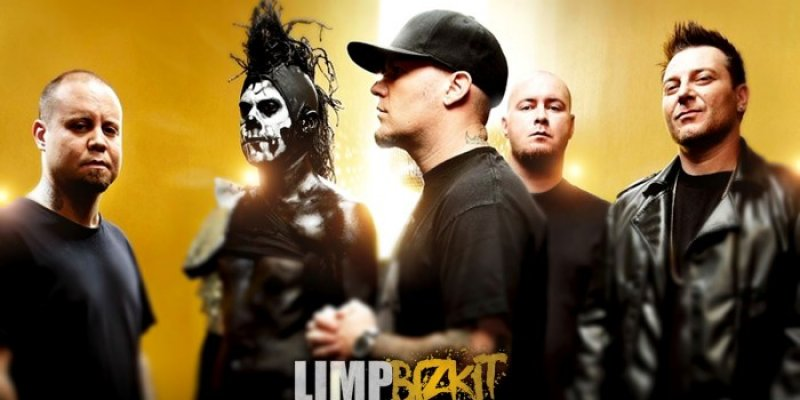 Limp Bizkit Takes Avenged Sevenfolds Spot At Heavy Montreal!