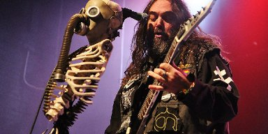 METAL ALLEGIANCE: 'Voodoo Of The Godsend' Video Featuring MAX CAVALERA