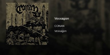 Conan Just Released The Heaviest Song On The Planet, Listen To It Here!