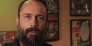 CLUTCH's NEIL FALLON: 'We've Been On Tour For 27 Years. That's Still What It's All About For Us'