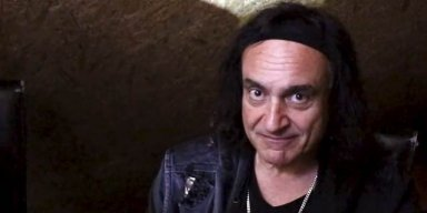VINNY APPICE Doesn't Listen To Any Modern Hard Rock And Heavy Metal Bands