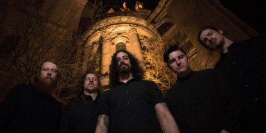 """GHOST BATH: Atmospheric Black Metallers Premiere """"Ambrosial"""" From Forthcoming Starmourner Full-Length"""