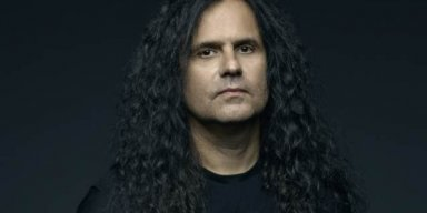 KREATOR's MILLE PETROZZA Is Planning To Release Next Album In The Summer Of 2020