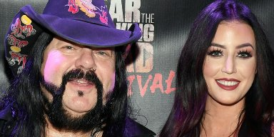 VINNIE PAUL Leaves Most Of His Estate To His Best Friend And His Longtime Girlfriend