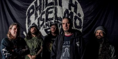 PHILIP H. ANSELMO & THE ILLEGALS Release Music Video For 'Choosing Mental Illness'