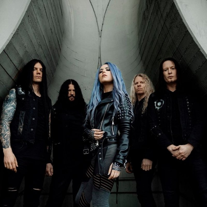 Arch Enemy Cancels North American Tour