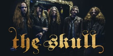 THE SKULL Feat. Former TROUBLE Members: 'Ravenswood' Video