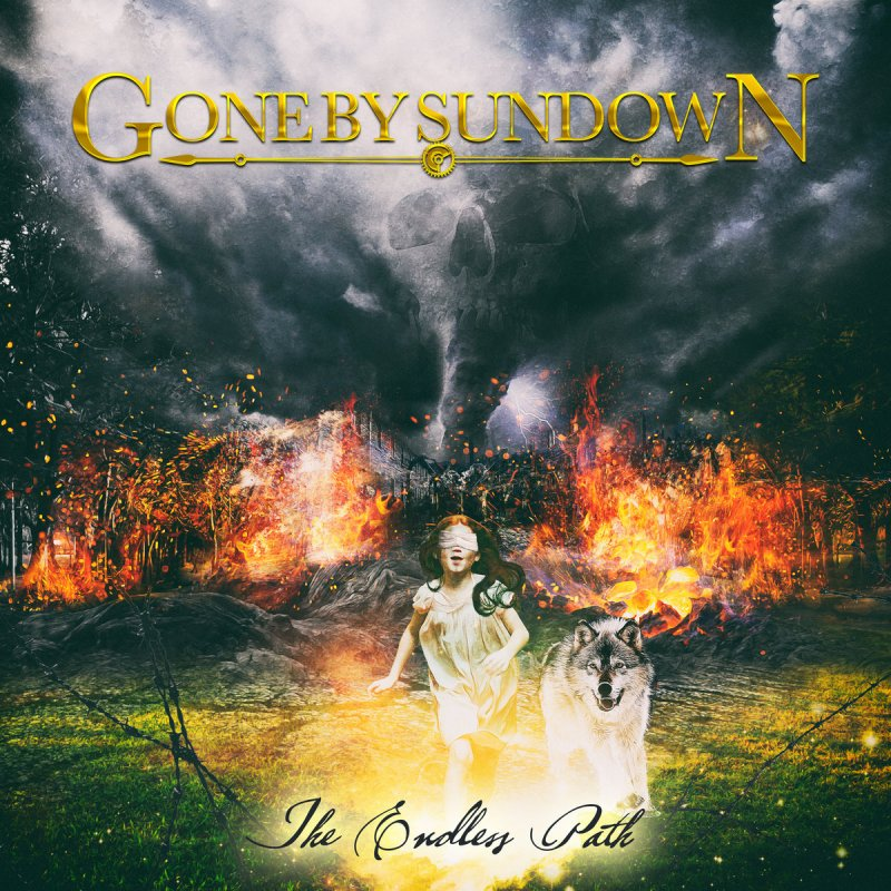 Gone By Sundown Are The Battle Of The Bands Champions And Band Of the Month August 2018