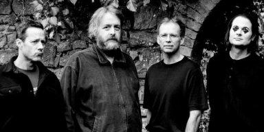 DISCIPLINE: Long-Running Detroit Prog Kings Sign With Laser's Edge For Release Of Captives Of The Wine Dark Sea