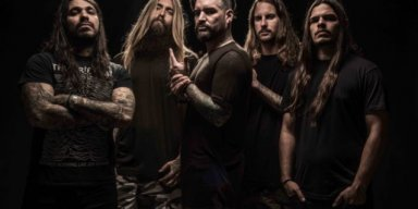 SUICIDE SILENCE Guitarist On Mixed Reaction To 2017's Self-Titled Album: 'We Got Paid In Everything But Money'