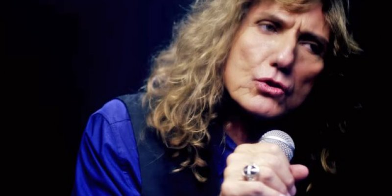 WHITESNAKE: 'Unzipped' 5CD/DVD Set Featuring Rare And Previously Unreleased Acoustic Performances Due In October