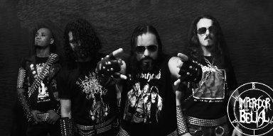 "IMPERADOR BELIAL releases lyric video for ""Acheron"""