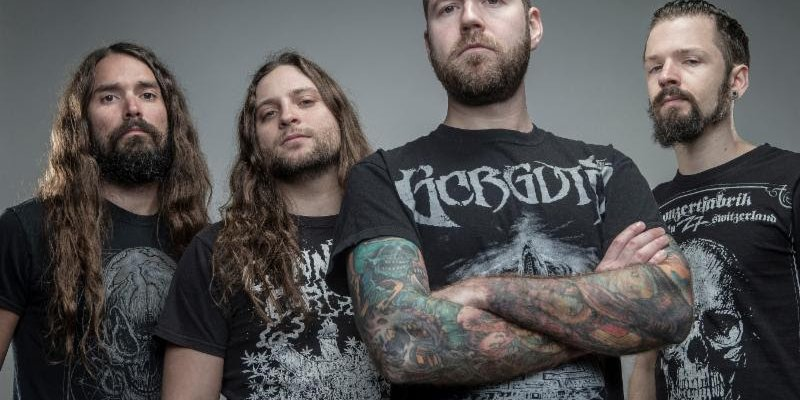 """REVOCATION's """"Communion"""" To Appear In Upcoming Power Rangers Movie; Tour With Morbid Angel Draws Near"""