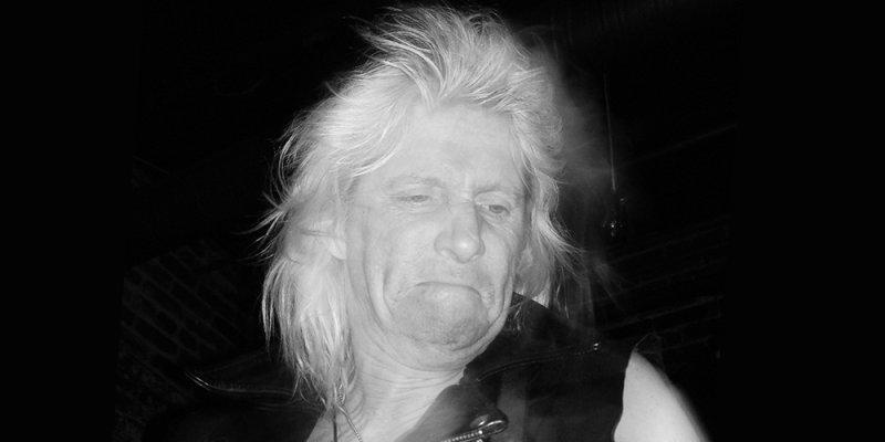 Former Annihilator Vocalist Randy Rampage Dead at Age 58!