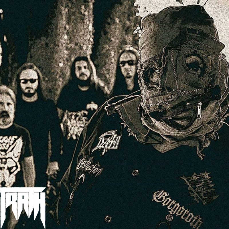 """MONSTRATH: Band releases cover, tracklist and teaser of """"The World Serves To Evil"""", check it now!"""