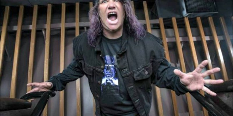 EXODUS Frontman Comes Out And Says: 'I Support' PRESIDENT TRUMP!