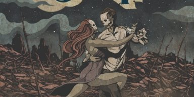 GHOST's 'Dance Macabre' Gets CARPENTER BRUT Remix