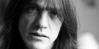 New AC/DC Album To Feature MALCOLM YOUNG's Rhythm Guitar Playing On All Songs?