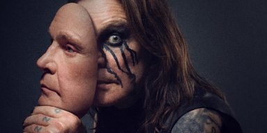 Ozzy Osbourne announces UK arena tour with Judas Priest!