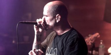 PHILIP H. ANSELMO & THE ILLEGALS: Pro-Shot Footage Of U.S. Tour Kick-Off!