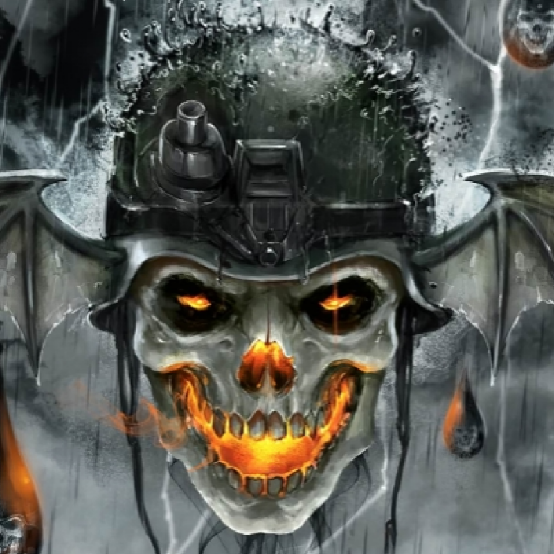 AVENGED SEVENFOLD New Song 'Mad Hatter' Streaming Here!