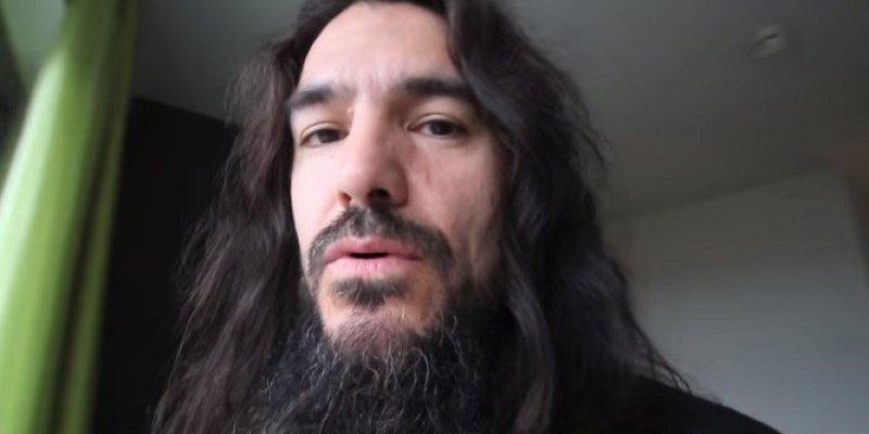 Breaking - Machine Head Just Broke Up & Announced Farewell Tour!