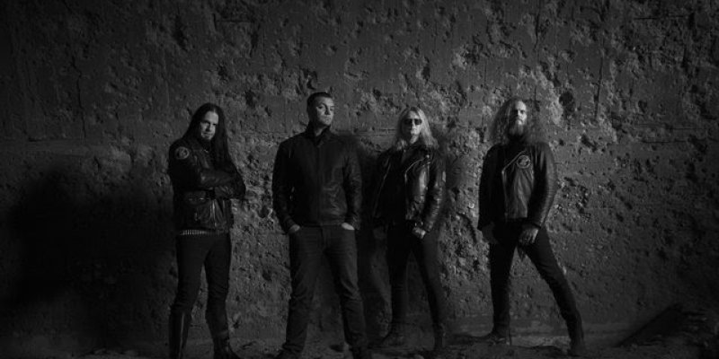 CHROME DIVISION   New Single 'One Last Ride' Available