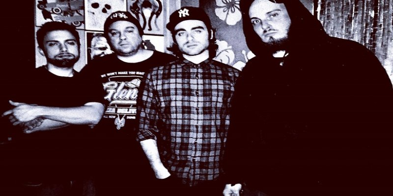 Band Interview: EXAMINE by Dave Wolff