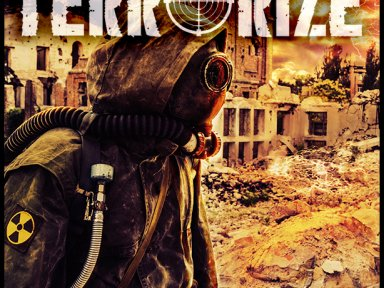 Terrorize released debut self-titled EP