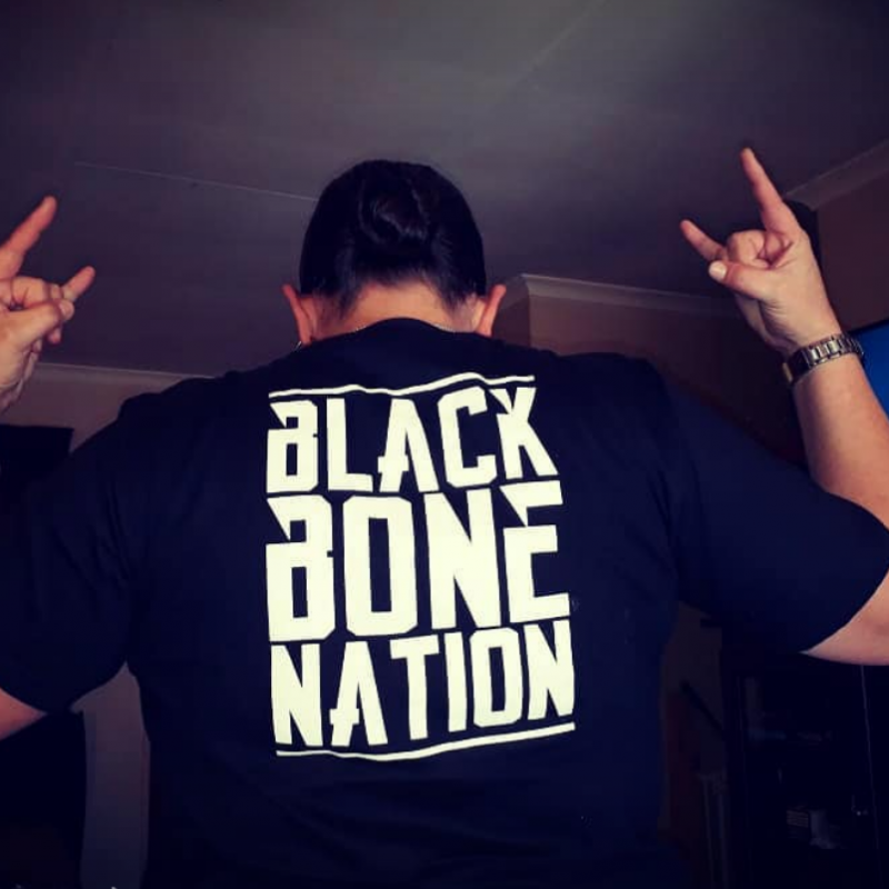 Black Bone Nation Is The Band Of The Month October 2018! Check em out here and the bands that almost made it as well!