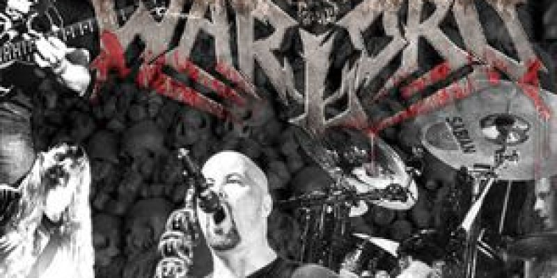 Into The Pit with DJ Elric Interview with Warlord UK and Chris Cornell Tribute