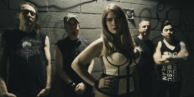 """Set Yourself On Fire With ANTHEMS IN ASHES' Music Video For """"Her Fire"""""""