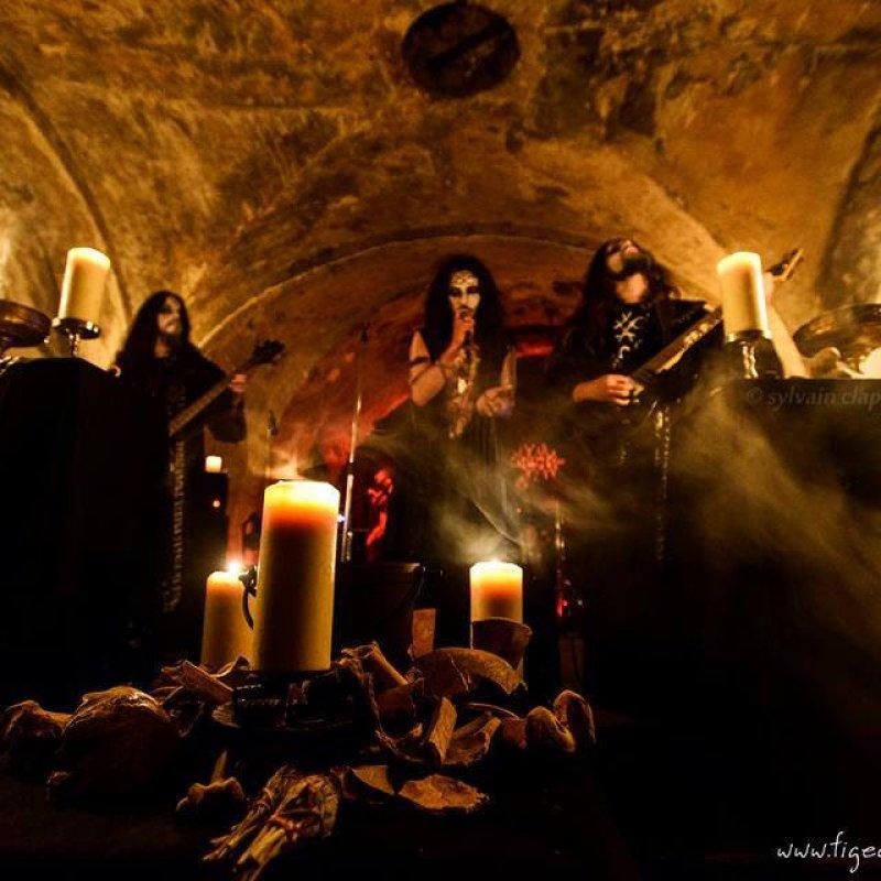 MALEPESTE / DYSYLUMN split album now streaming!