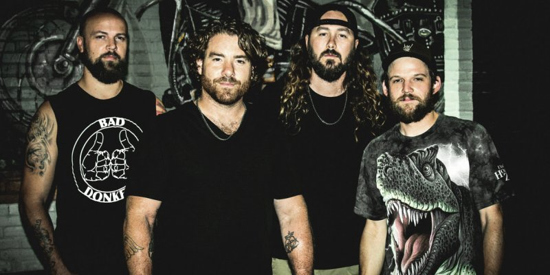 """ROYAL BLISS Release New Video for Single """"Hard and Loud""""; On Tour Now with Joyous Wolf and Messer"""