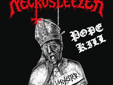 NECROSLEEZER: new promo materials from NUCLEAR WAR NOW!