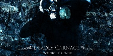 """DEADLY CARNAGE: Watch the new video for """"IFENE"""" (Post-Black/Doom)"""