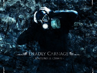 "DEADLY CARNAGE: Watch the new video for ""IFENE"" (Post-Black/Doom)"